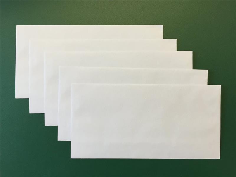Brief Falten Din Lang : Briefumschläge umschlag brief din lang mm